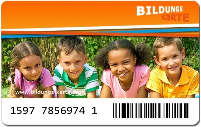 Tickets / Konzertkarten / Eintrittskarten | Sodexo präsentierte die elektronische Bildungskarte im Sozialministerium in Hannover