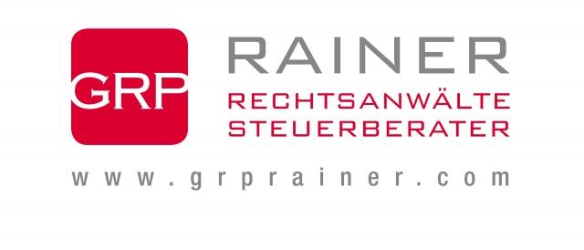 Recht News & Recht Infos @ RechtsPortal-14/7.de | GRP Rainer LLP Rechtsanwälte Steuerberater www.grprainer.com ist eine überregionale, wirtschaftsrechtlich ausgerichtete Sozietät von Rechtsanwälten und Steuerberatern.