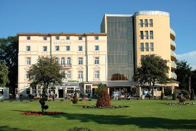 Polen-News-247.de - Polen Infos & Polen Tipps | Hotel Aurora in Miedzyzdroje