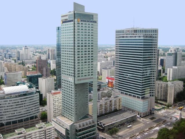 Polen-News-247.de - Polen Infos & Polen Tipps | Warschau: Wirtschaftsstark, dynamisch und ein perfektes Ziel für Businessreisen