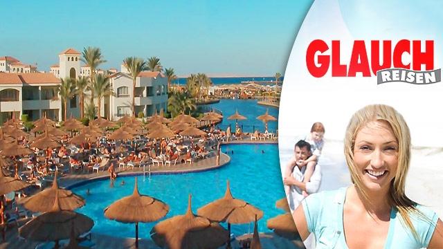 Ägypten-247.de - Ägypten Infos & Ägypten Tipps | Mit Glauch Reisen ins Hotel Dana Beach Resort