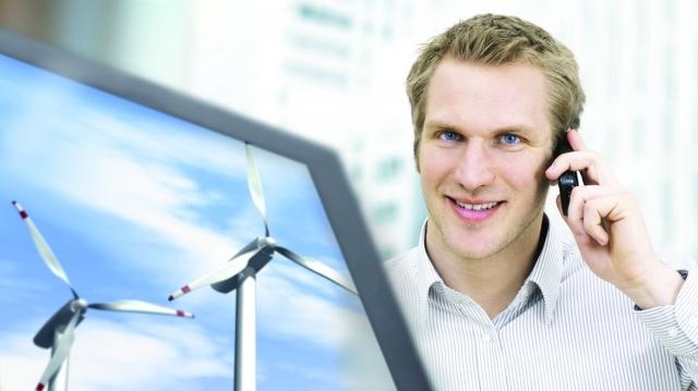Landwirtschaft News & Agrarwirtschaft News @ Agrar-Center.de | Quelle: fotolia/Helix. Wirtschaftingenieure im Bereich Energietechnik sind besonders in Zukunft stark gefragt.