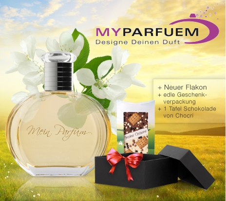 Kosmetik-247.de - Infos & Tipps rund um Kosmetik | MyParfuem Osterspecial
