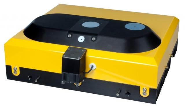 Technik-247.de - Technik Infos & Technik Tipps | IndiRay Sensor der betacontrol mess- und regeltechnik GmbH & Co. KG