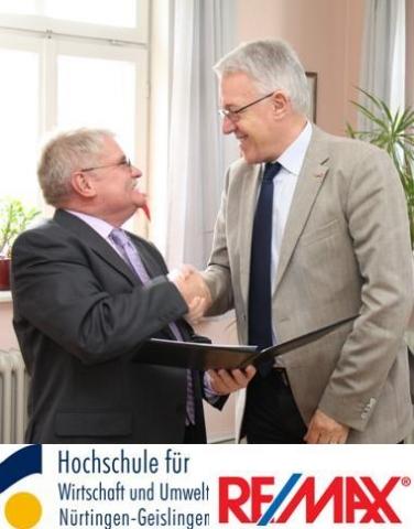 Kanada-News-247.de - USA Infos & USA Tipps | Prof. Dr. oec. Werner Ziegler und Regionaldirektor Kurt Friedl