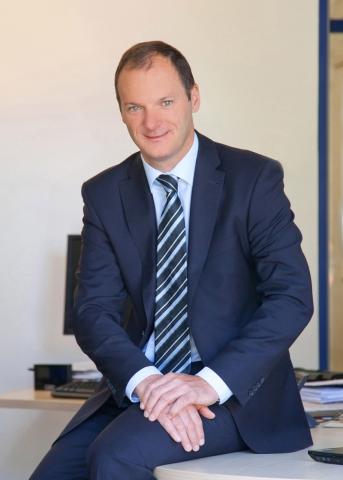 Alternative & Erneuerbare Energien News: Mario Täuber, Geschäftsführer der CSP GmbH & Co. KG