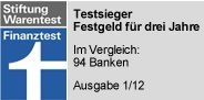 Oesterreicht-News-247.de - Österreich Infos & Österreich Tipps | tagesgeldkontovergleich.com - VTB Direktbank Festgeldkonto