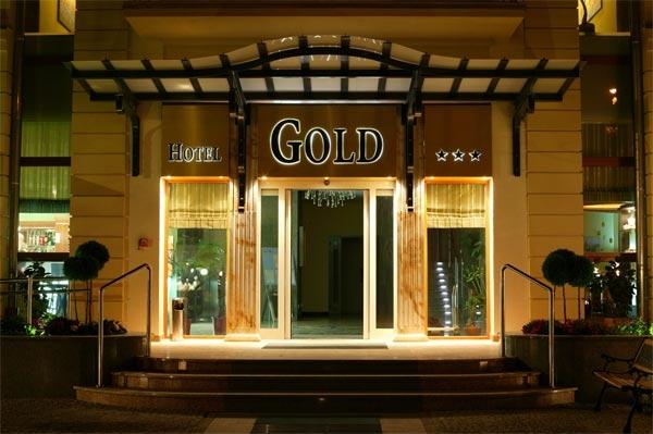 Restaurant Infos & Restaurant News @ Restaurant-Info-123.de | Hotel Gold in Swinemünde