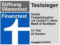 Grossbritannien-News.Info - Großbritannien Infos & Großbritannien Tipps | Festgeld-Zinsvergleich.net -  Bank of Scotland Festgeldkonto