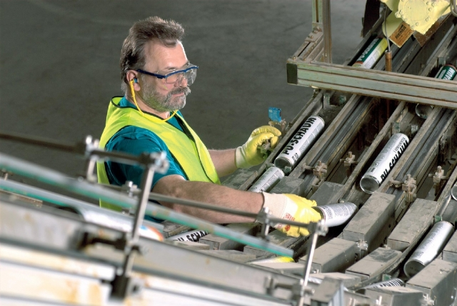 Testberichte News & Testberichte Infos & Testberichte Tipps | PDR hat die ersten Testläufe für das Recycling von monomerarmen und alphasilanterminierten Montageschäumen erfolgreich abgeschlossen.