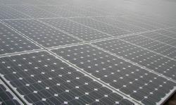Alternative & Erneuerbare Energien News: Foto: Solaranlage Rheinland-Pfalz (c) EcofinConcept.