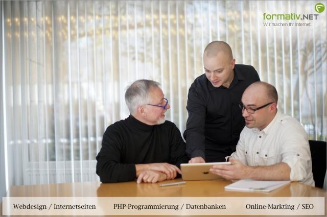Frankfurt-News.Net - Frankfurt Infos & Frankfurt Tipps | Individuelle Datenbankentwicklung auf Basis von PHP, MySQL für Joomla-Websites lassen sich einfach mit der Jumi-Extension integrieren. Die Joomla-Programmierer von formativ.net, Webdesign Frankfurt, zeigen wie es geht.