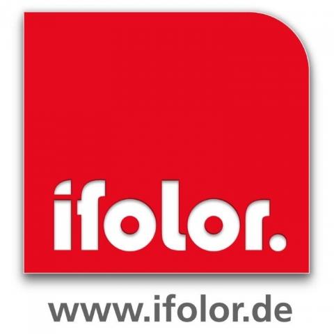 Freie Software, Freie Files @ Freier-Content.de | Logo ifolor
