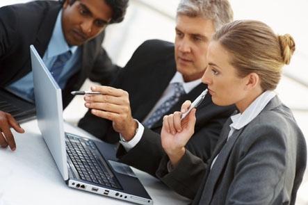 Berlin-News.NET - Berlin Infos & Berlin Tipps | SAP-Berater stimmen die ERP-Software auf die Prozesse im jeweiligen Unternehmen ab