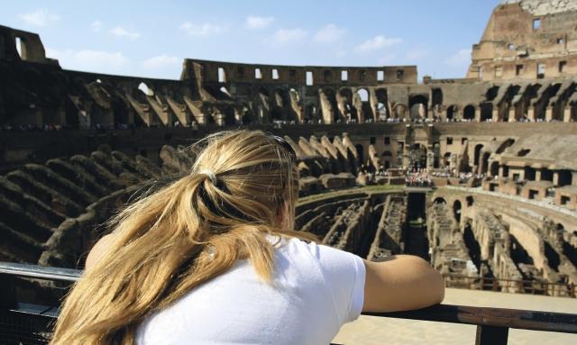 Schweiz-24/7.de - Schweiz Infos & Schweiz Tipps | Städtereise nach Rom