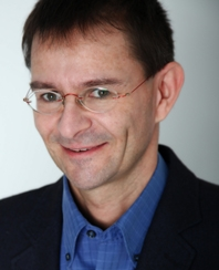 Berlin-News.NET - Berlin Infos & Berlin Tipps | Helgo Bretschneider ist der Experte für einen positiven Umgang mit der Informationsflut
