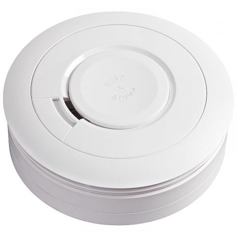 Testberichte News & Testberichte Infos & Testberichte Tipps | Ei Electronics Rauchwarnmelder Ei650 entspricht höchsten Qualitätsstandards