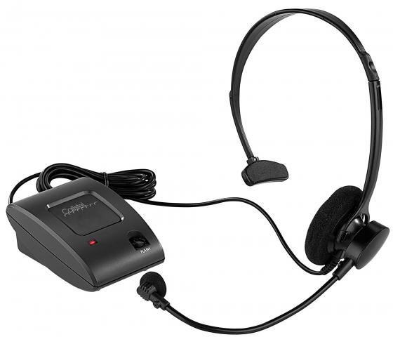 Europa-247.de - Europa Infos & Europa Tipps | Callstel Profi-Telefon-Headset für Festnetz-Telefone