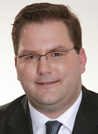 Jens Thamer, Geschäftsführer prisma informatik GmbH