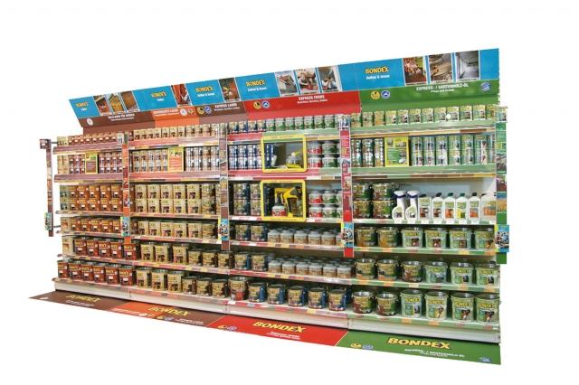 Duesseldorf-Info.de - Düsseldorf Infos & Düsseldorf Tipps | Das passende Produkt zur Anwendung? Mit dem neuen Farbleitsystem von Bondex ist es schnell im umfassenden Holzpflegesortiment des Herstellers gefunden.