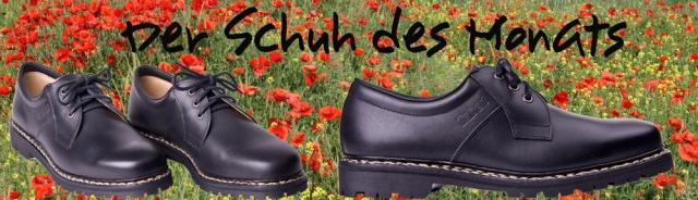 Shopping -News.de - Shopping Infos & Shopping Tipps | Vitalinus: Schuh des Monats März