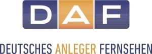 Tablet PC News, Tablet PC Infos & Tablet PC Tipps | Logo DAF Deutsches Anleger Fernsehen