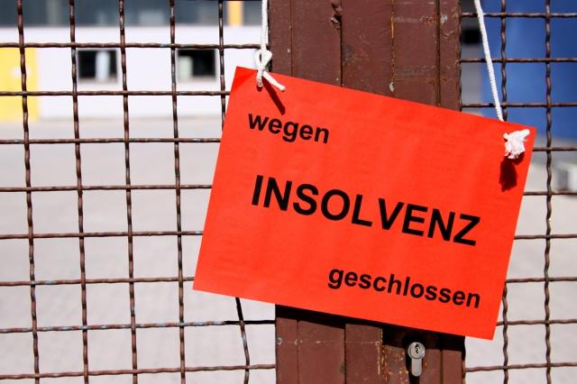 Versicherungen News & Infos | LEGIAL: Kunde insolvent – Lieferant pleite?