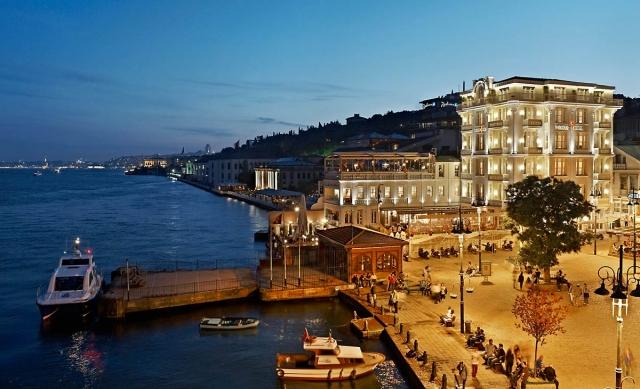 Tickets / Konzertkarten / Eintrittskarten | House Hotels, Istanbul, Türkei
