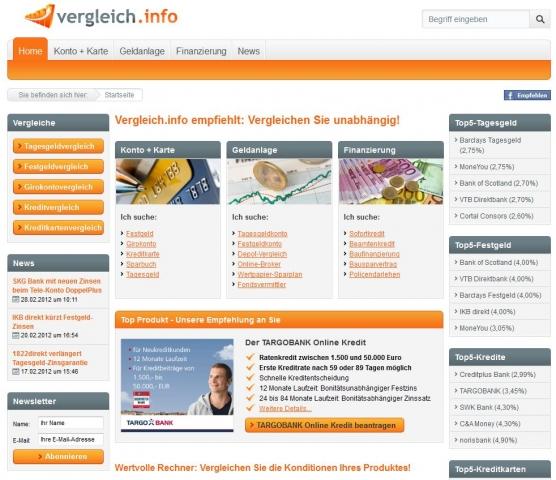 Kreditkarten-247.de - Infos & Tipps rund um Kreditkarten | Vergleich.info