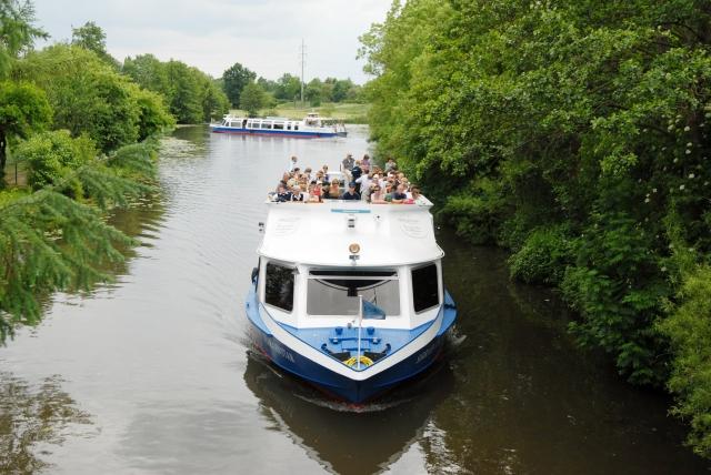 Hamburg-News.NET - Hamburg Infos & Hamburg Tipps | Ausflugsschiff der Bergedorfer Schifffahrtslinie