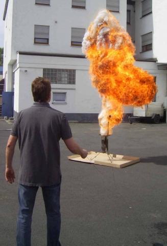 Ost Nachrichten & Osten News | Brandschutzbeauftragte sollten regelmäßig Fortbildungsseminare besuchen, um das Gefahrenpotential im Unternehmen zu minimieren und im Ernstfall richtig reagieren zu können