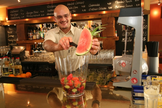 Hotel Infos & Hotel News @ Hotel-Info-24/7.de | ALEX macht Appetit auf Ausbildung