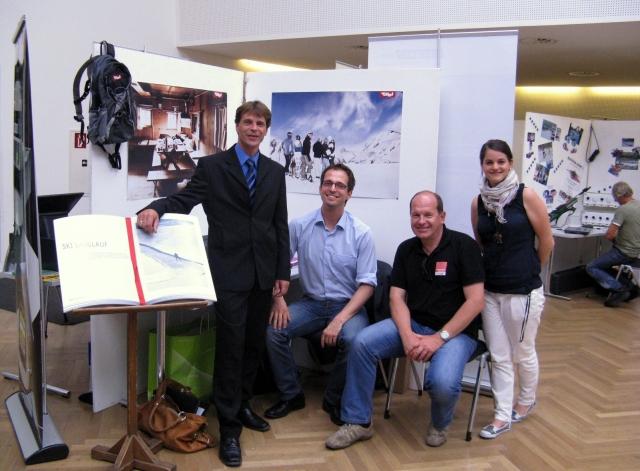 Gewinnspiele-247.de - Infos & Tipps rund um Gewinnspiele | Tourismusmesse des TVB Kitzbüheler Alpen St. Johann in Tirol