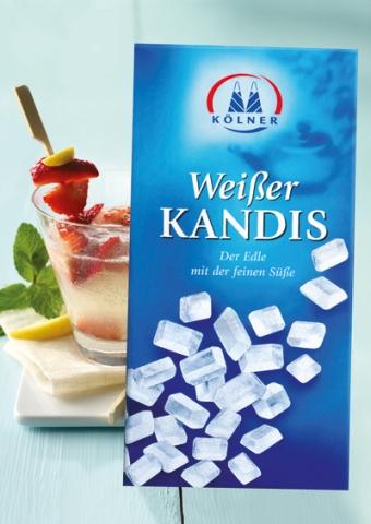 Europa-247.de - Europa Infos & Europa Tipps | Zitronen-Minz-Eistee selbst gemixt und mit Kölner Kandis auf feine Art gesüßt