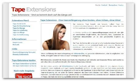Technik-247.de - Technik Infos & Technik Tipps | Tape In Extensions