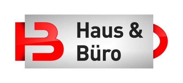 Neues Logo Haus & Büro