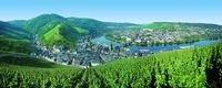 Hotel Infos & Hotel News @ Hotel-Info-24/7.de | Luftkurort: Gute Luft, schöne Landschaft, leckere Weine: Genuss und Gesundheit lassen sich in Bernkastel-Kues bestens miteinander verbinden.