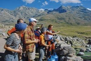Europa-247.de - Europa Infos & Europa Tipps | Bei der Bergerie de Vaccaghia, Korsika
