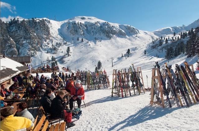 Restaurant Infos & Restaurant News @ Restaurant-Info-123.de | Ski Center Obereggen-Latemar: Sonnen-Skilauf und tolle Sonderangebote