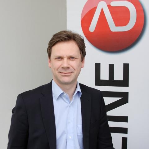 Hamburg-News.NET - Hamburg Infos & Hamburg Tipps | Arne Schulze-Geißler vom Branchenmagazin ADZINE, Veranstalter der Ad Trader Conference