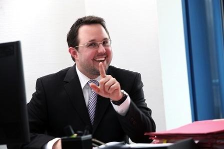 Rechtanwalt und Fachanwalt Christian M. Schulter