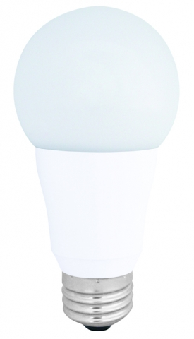 Hotel Infos & Hotel News @ Hotel-Info-24/7.de | Die LED-Lampe A60 10W v on ledxon replace ersetzt zu 100% die 60W Glühbirne