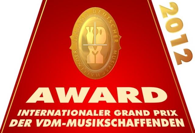 Nordrhein-Westfalen-Info.Net - Nordrhein-Westfalen Infos & Nordrhein-Westfalen Tipps | VDM-Musik-Award 2012