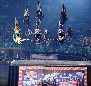 Australien News & Australien Infos & Australien Tipps | Nitro Circus Live