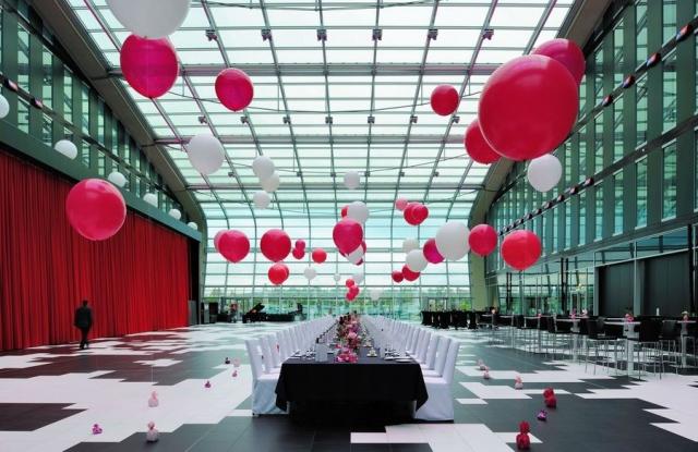 Hotel Infos & Hotel News @ Hotel-Info-24/7.de | Standesamtliche Trauungen im Kameha Grand Bonn