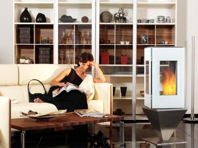 Australien News & Australien Infos & Australien Tipps | Ob Haus oder Terrasse - Rückstandsfrei verbrennendes Ethanol ermöglicht behagliches Feuer an nahezu jedem Ort