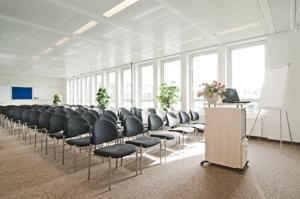 Technik-247.de - Technik Infos & Technik Tipps | Gelungenes Umfeld für Schulungen und Konferenzen: ecos office center bielefeld