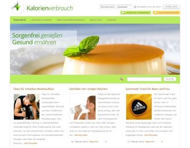Wellness-247.de - Wellness Infos & Wellness Tipps | Kalorienverbrauch.at - Tipps rund um Kalorien, Joule, Ernährung und Sport