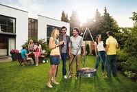 Podcasts @ Open-Podcast.de: Sommerparty: Ein gut gekühltes Bier wie beispielsweise Bitburger darf auf der Sommerparty nicht fehlen.