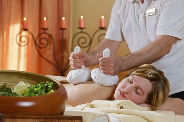 Wellness-247.de - Wellness Infos & Wellness Tipps | COLUMBIA Hotel Bad Griesbach Wellness und Massage